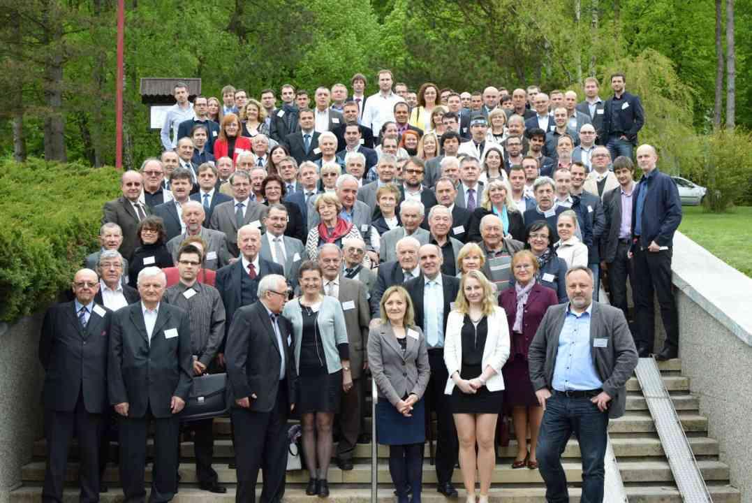 Valné zhromaždenie SNUS 2017