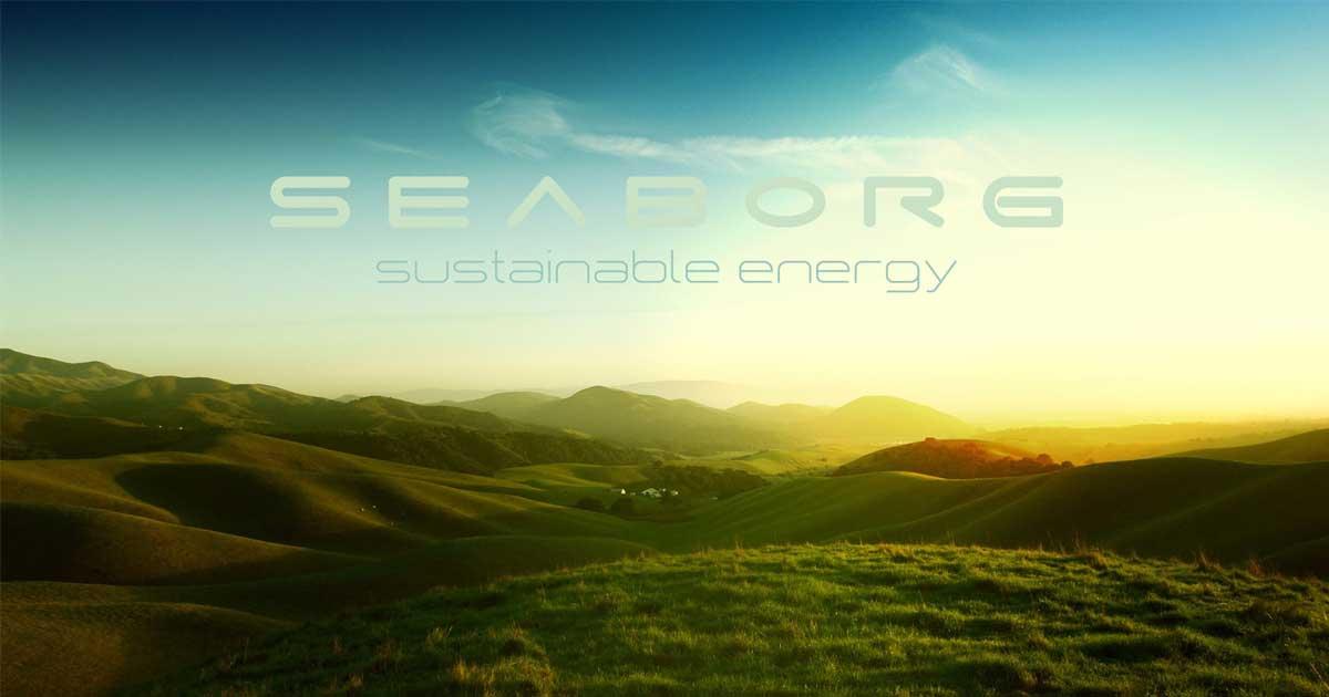 Seaborg Technologies