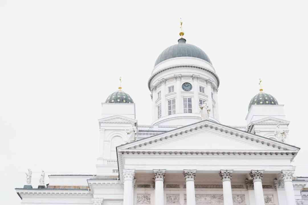 Fínsko plánuje vyradiť uhlie a jadro pomôže vyplniť medzeru