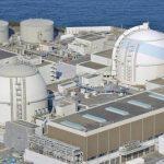 Japonská jadrová elektráreň Genkai. Zdroj: Japan Times