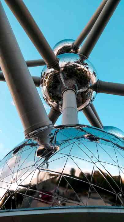 Európa potrebuje jadrovú energiu pre zmenu klímy a energetickú bezpečnosť