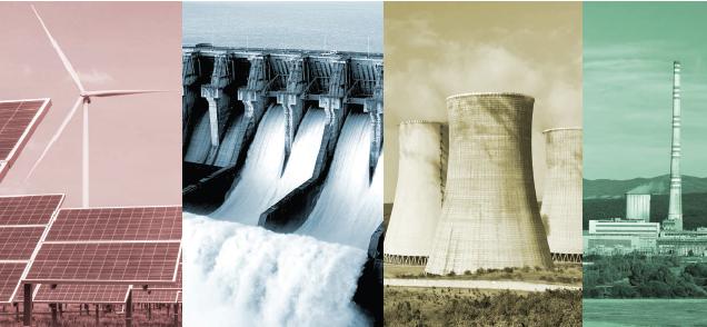 obnoviteľné zdroje, slnečná energia, jadrová energia, veterná energia, zmena klímy