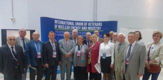 Veteráni jadrovej energetiky na výstavisku AtomeXpo 2018