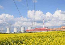 Jadrová elektráreň Mochovce3 a 4.