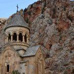 Arménsko rokuje o novej jadrovej elektrárni