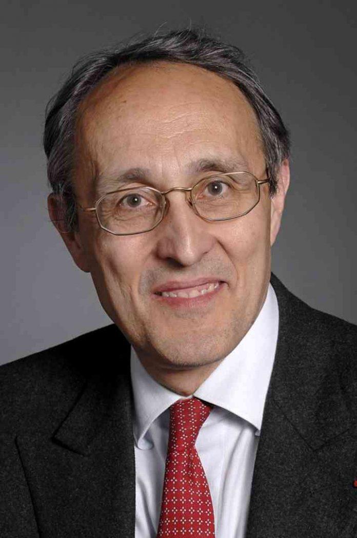 Bernard Bigot, ITER, jadrová fúzia, jadrová syntéza