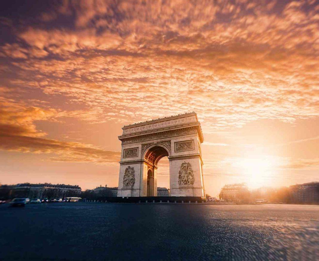 jadrová energetika Francúzsko