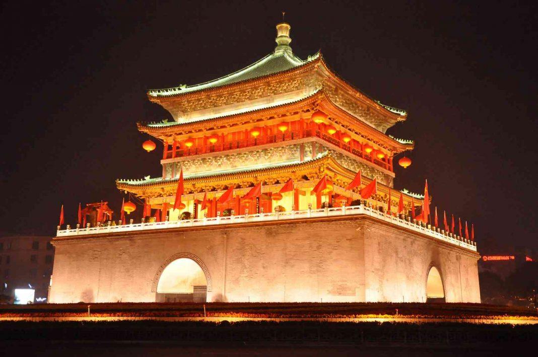Jadrová energia v Číne a v USA