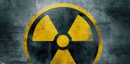 SHMÚ rádioaktivita životného prostredia