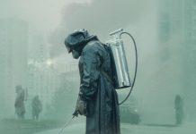HBO Černobyl