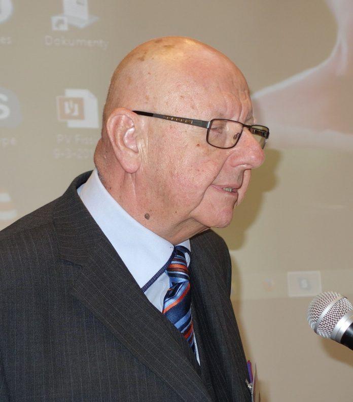 Karol Bodorík