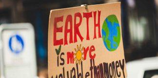 Ekologickí aktivisti
