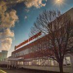 Jadrová elektráreň Dukovany. Foto: ČEZ