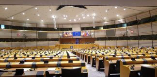 Európsky parlament