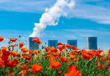 Jadrová energia má dôležitú úlohu.