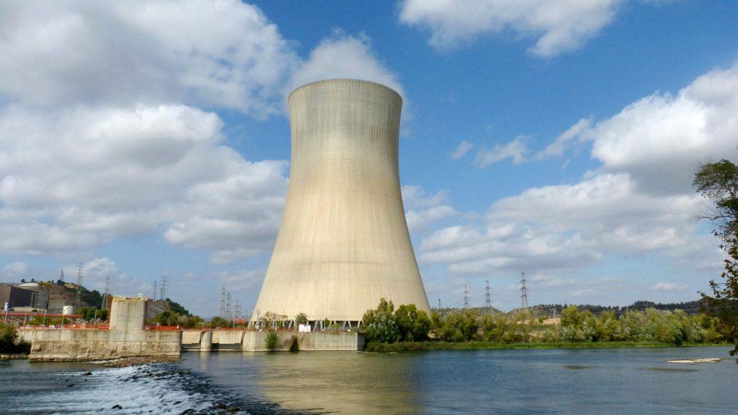 Elektrárenská veža