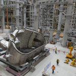 Vákuová nádoba, ITER