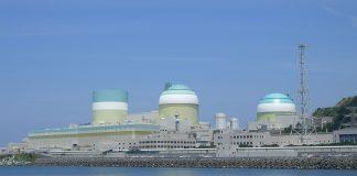 Jadrová elektráreň Ikata, Japonsko