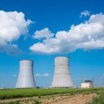 Prvá jadrová elektráreň, Bielorusko