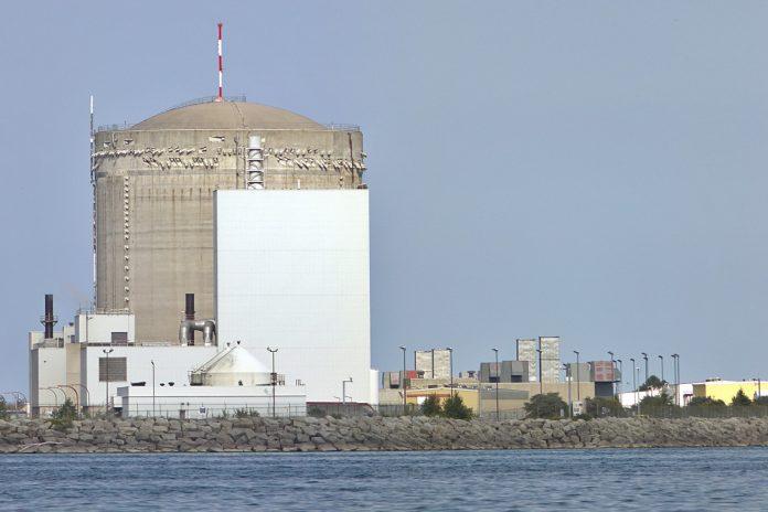 Darlington Nuclear Power Plant