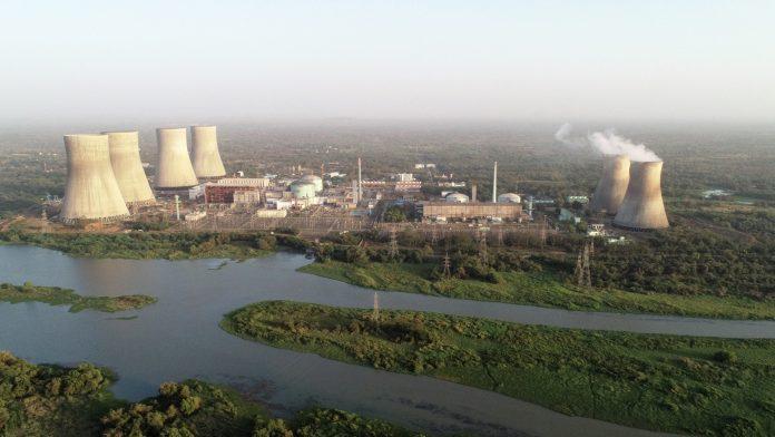Jadrová elektráreň Kakrapar, India