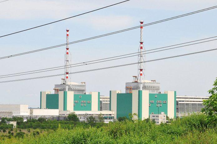 Jadrová elektráreň Kozloduj, Bulharsko by Gogo89873