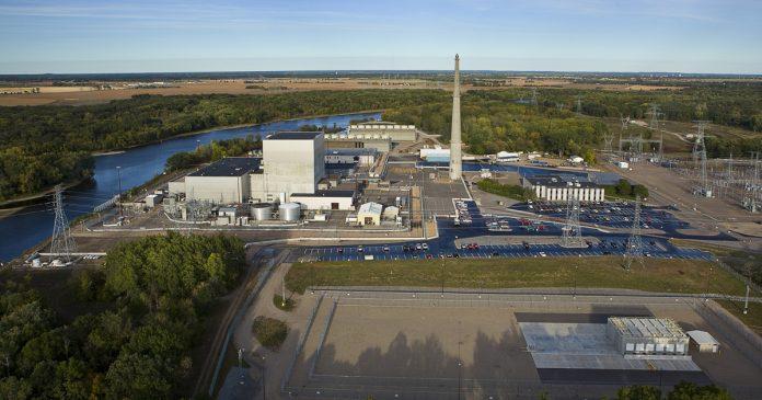Jadrová elektráreň Monticello