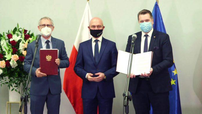 Centrum jadrového výskumu podpísalo dohodu o vývoji HTGR.