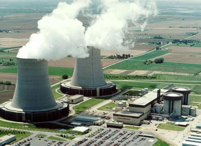 Jadrová elektráreň Byron, Illinois