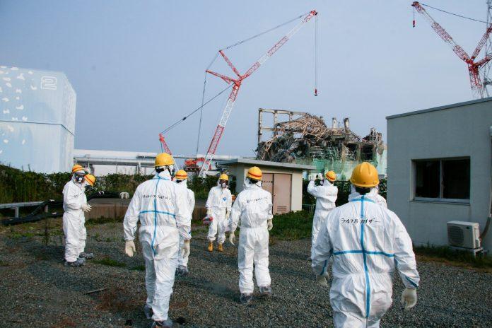 Následky havárie v elektrárni Fukušima posudzovali aj odborníci z IAEA