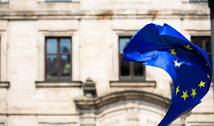 Vlajka Európskej únie